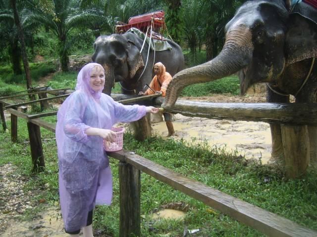 Заправляем слонов!