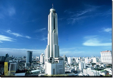 Baiyoke Sky Building
