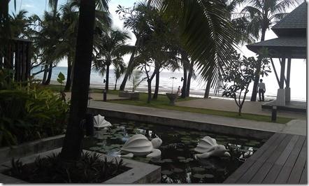 Ко Чанг - отель KC Grande Resort&Spa